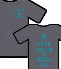 The COLTRAIN Team Tshirt