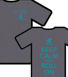 The COLTRAIN Team Tshirt